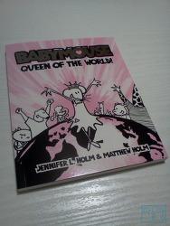 [영어원서,영어만화책] BabyMouse