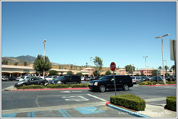 2008. May : Desert Hills Premium Outlets 그리고 생일축하 - 여행 일곱째날