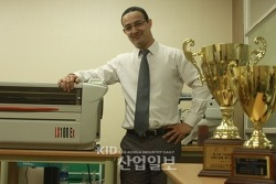 [레이저장비]그라보테크 코리아, 한국시장 전방위 지원