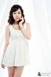 모델 김나나 모델엔바이크 이즈포토 - 1