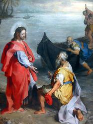 교회의 반석이 되신 사도 베드로 :: 깜장천사의 유럽 종교문화 이야기 (8)