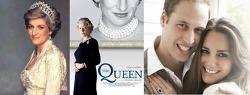 영화 '더 퀸'의 줄거리로 보는 영국 왕실, 그리고 다이애나와 케이트