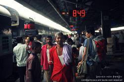 다시 뉴델리로! 레드포트 가다.