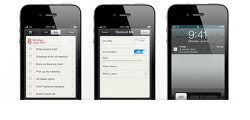 Locational Tasks in iOS 5