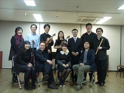 2010. 11. 6 넷츠필 정기연주회
