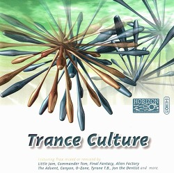 Various Artists -> Trance Culture