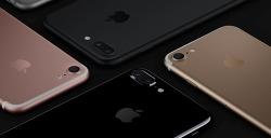 아이폰7 출시일 10월 21일 국내 출시 유력