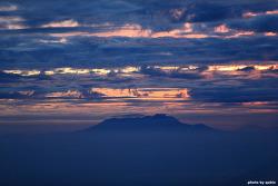 [인도네시아여행] 신의산이라 불리는 브로모 화산 트레킹