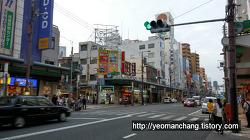 오사카 덴덴타운에서 프라모델 쇼핑을 하다!