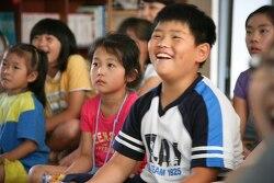 2015년 아동부 여름성경학교