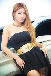 2014 부산모터쇼 MODEL: 박시현 님 (3-PICS)