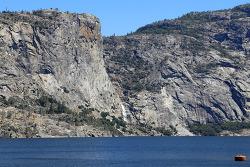 물에 잠긴 또 다른 요세미티, 오셔그네시댐(O'Shaughnessy Dam)과 헤츠헤치(Hetch Hetchy) 저수지