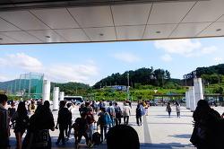경기도가평펜션 남이섬당일여행 클럽피쉬빌라스 주말여행하기