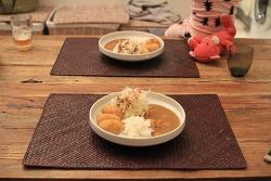 한국-프랑스 커플밥상_11월 12월 밥상