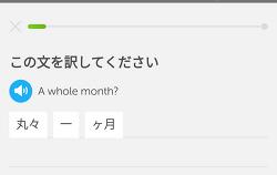 일본어 공부 - 한자반복기호, 조수사(丸々1ヶ月)