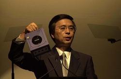닌텐도, 타케다 겐요의 퇴임에 관해 발언.