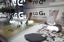 LG G4 / V10, 안드로이드 누가 업데이트 미지원 확정
