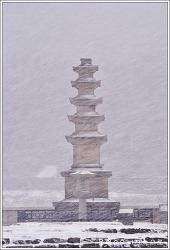 충남 보령 성주사지석탑