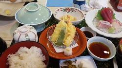 후쿠오카 치카에 후기, 텐진 다이묘 맛집, 점심 런치 치카에 정식 500명 한정,치카에 위치 가는법