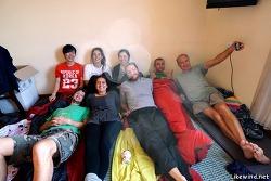 [여행인연] 가족으로 함께 보낸 일주일이 서로를 그리워하게 만들다