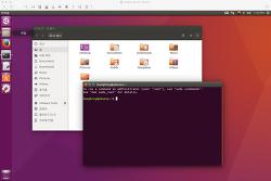 리눅스(우분투) 설치