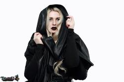 Nadzeya (벨라루스 아가씨 )
