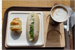 빵과 커피가 있는 <도쿄팡야 도산점>