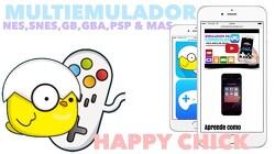 아이폰 에뮬레이터 올인원 Happy Chick 순정 iOS 10 설치 방법