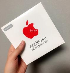 맥북프로 레티나 15인치 애플케어