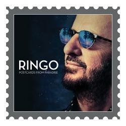 Ringo Starr [Postcards from Paradise], '로큰롤 명예의 전당' 헌액을 자축하는 네 번째 비틀, 링고 스타의 색다른 자서전