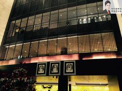 두바이 JW메리어트 호텔 마르퀴스 이용 후기