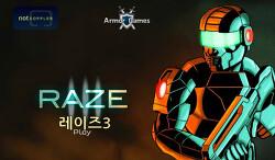 레이즈3 - Raze 3