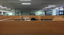 [3D 바이노럴 레코딩] #7. 도서관에서 '집중이 잘 되는 백색소음'