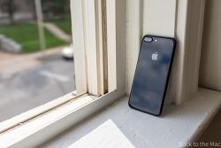 아이폰 7 플러스 리뷰: 애플만의 페이스