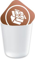 iOS 9.3.3 탈옥 Cydia Eraser로 다운그레이드 순정 복원 방법