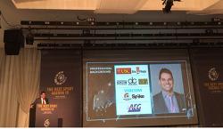 못 파는 것은 없다, 스포츠도 팔아야 산다 - 스포츠엔터테인먼트 회사 AEG 조지 파파스 글로벌 파트너십 담당 부사장