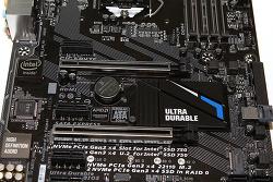 기가바이트 H170 DESIGNARE 기본기 탄탄한 메인보드