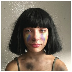The Greatest - Sia / 2016