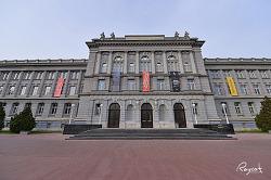 크로아티아 가장 위대한 위작 미술관 자그레브 미마라 박물관