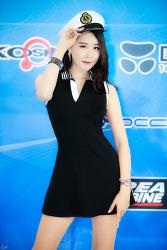2015 경기국제보트쇼 은하영 님 (9-PICS)