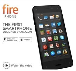 아마존 파이어폰 스펙&가격
