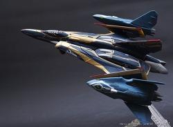 170608 [MACROSS] Sv-262Hs 드라켄 III + 릴드라켄 & 미사일포드