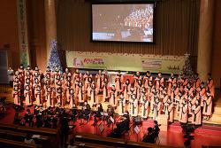 20161225-미가엘 성가대 성탄절 칸타타