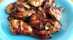 따라하기 쉬운 … 맛있는 오븐 닭요리 만들기