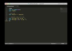 생활코딩과 함께 PHP 개발 공부 이야기 (2)