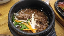 경기도 이천 이천옥 - 깔끔한 이천 쌀밥 한정식