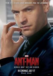 アントマン(Ant-Man)高画質 ポスター (3) 5P