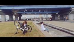 Weekend (위켄드) - Alton X Project SH