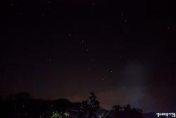 별에 별 사진