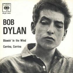 Bob Dylan(밥 딜런) - Blowin in the wind [가사/듣기/해석/영상]